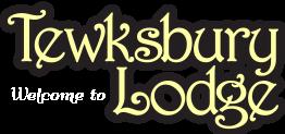Bright accomodation | Tewksbury Lodge